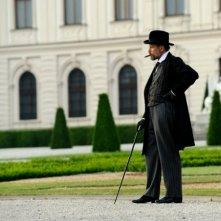 Viggo Mortensen interpreta Sigmund Freud in A Dangerous Method