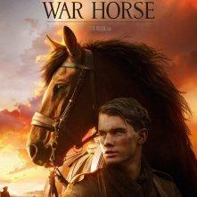 War Horse: poster USA