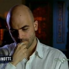Blu Notte: Roberto Saviano parla di Gomorra