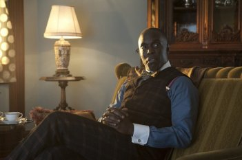 Boardwalk Empire: Michael Kenneth Williams nell'episodio 21