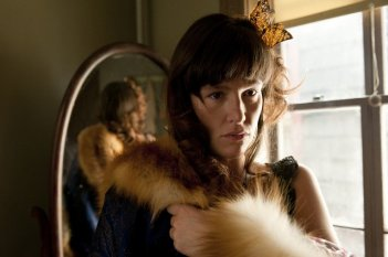 Boardwalk Empire: Paz de la Huerta nell'episodio A Dangerous Maid