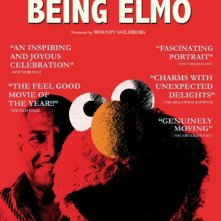 La locandina di Being Elmo: A Puppeteer's Journey