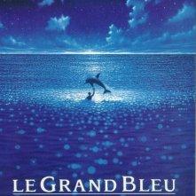 La locandina di Le grand bleu