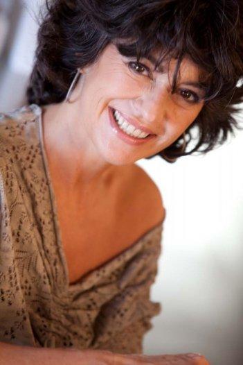 Valeria Benatti conduttrice di Kitchen in Love, programma di FoxLife