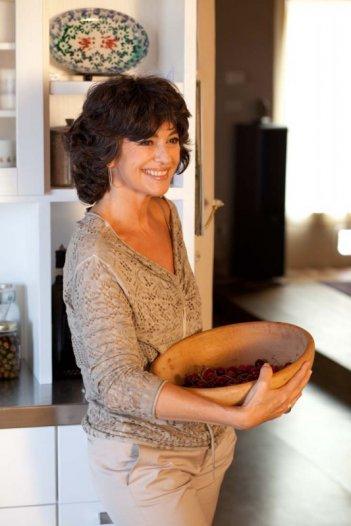 Valeria Benatti conduttrice di Kitchen in Love, proigramma targato FoxLife