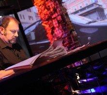 Blu Notte: Carlo Lucarelli conduce la trasmissione