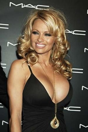 Porno Pamela Anderson