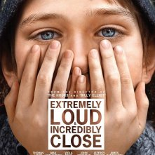 La locandina di Extremely Loud and Incredibly Close