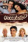 Lezioni di cioccolato 2: la locandina del film