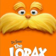 La locandina di The Lorax