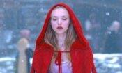 Il Blu-ray di Cappuccetto Rosso Sangue