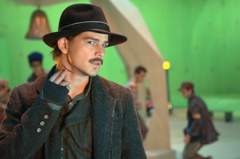 Josh Hartnett E The Drifter Il Protagonista Del Film Bunraku 216615