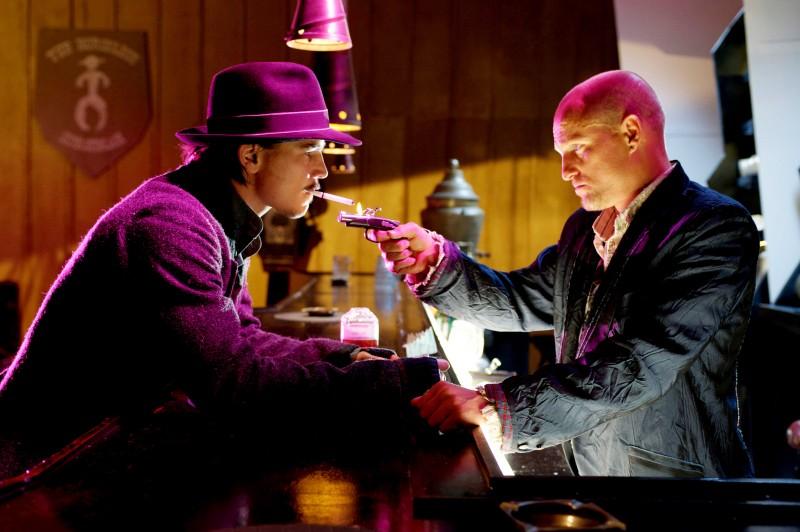 Josh Hartnett E Woody Harrelson In Una Scena Del Film Bunraku 216612