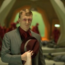 Kevin McKidd è Killer 2 nel film Bunraku