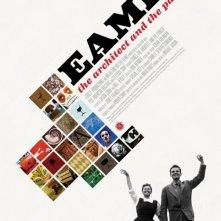 La locandina di Eames: The Architect & The Painter