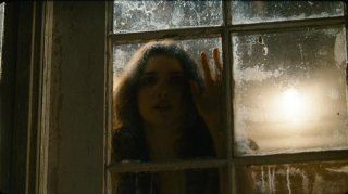 Rachel Weisz, protagonista del film Dream House