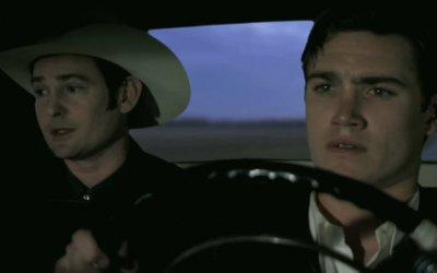 Trailer - The Last Ride