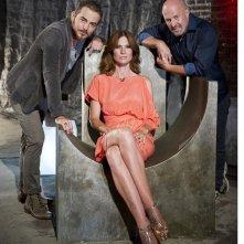 Mistero: Daniele Bossari con Jane Alexander e Marco Berry conduttori della quinta edizione.