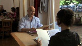 Cara, ti amo...: Angelo Orlando tenta un corteggiamento