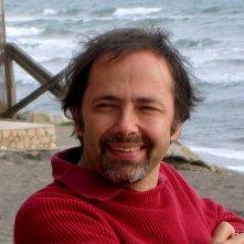 Cara, ti amo...: una bella foto del regista Gian Paolo Vallati