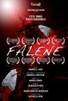 Falene: la locandina italiana del film