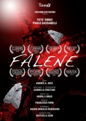 Falene in streaming & download