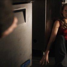 Final Destination 5: Emma Bell in una scena da brividi