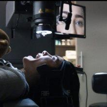 Final Destination 5: Jacqueline MacInnes Wood in un'inquietante scena del film