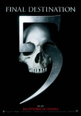 Final Destination 5 in streaming & download