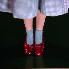 Il mago di Oz (1939): Le celebri scarpette rosse del film