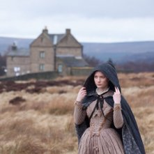 Mia Wasikowska nei meravigliosi panni di Jane Eyre