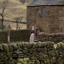 Mia Wasikowska protagonista assoluta del dramma in costume Jane Eyre