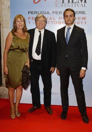 Perugia Film Festival: Donn Alan Pennebaker e Chris Hegedus presentano Kings of Pastry con Emanuele Rossi