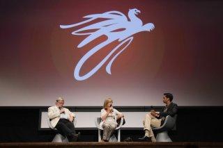 Perugia Film Festival: Donn Alan Pennebaker e Chris Hegedus presentano Kings of Pastry con Rajendra Roy