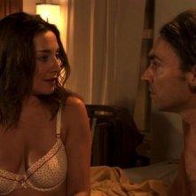 Sara Ricci in Cara, ti amo... con Luciano Scarpa