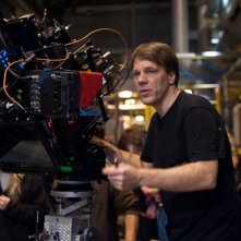 Steven Quale sul set di Final Destination 5