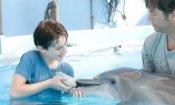 Tra Puffi e delfini, il box office è sempre più blu