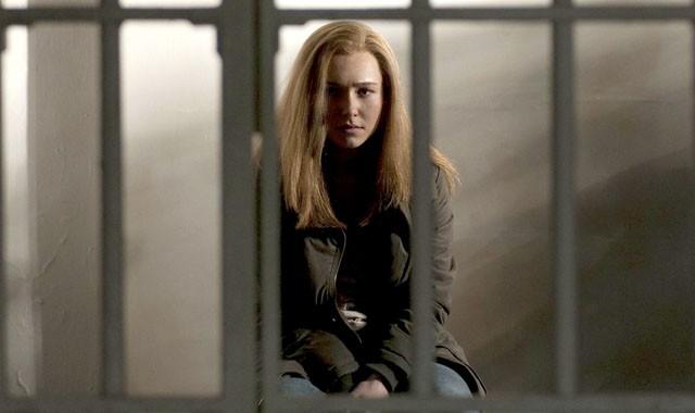 Amanda Knox Murder On Trial In Italy Hayden Panettiere Dietro Le Sbarre 217000