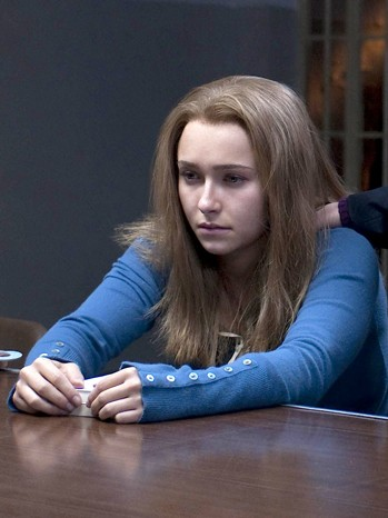 Amanda Knox Murder On Trial In Italy Hayden Panettiere E La Protagonista 216998