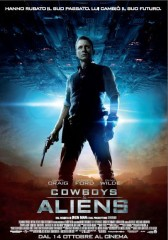 Cowboys & Aliens in streaming & download