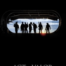 La locandina di Act of Valor