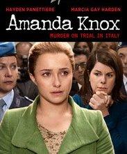 La locandina di Amanda Knox: Murder on Trial in Italy