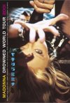 La locandina di Madonna: Drowned World Tour 2001