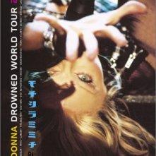 La locandina di Madonna: Drowned World Tour 2001