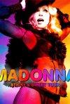La locandina di Madonna: Sticky & Sweet Tour