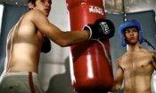 Tatanka: i pugni di Clemente Russo arrivano in Blu-ray e DVD