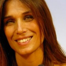 L'amore fa male: un bel primo piano della regista Mirca Viola