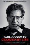 La locandina di Paul Goodman Changed My Life