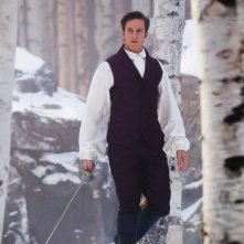 Armie Hammer in The Brothers Grimm: Snow White: una immagine del film
