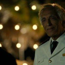 Bienvenue à bord (Benvenuti a bordo) Gérard Darmon in una scena della commedia francese